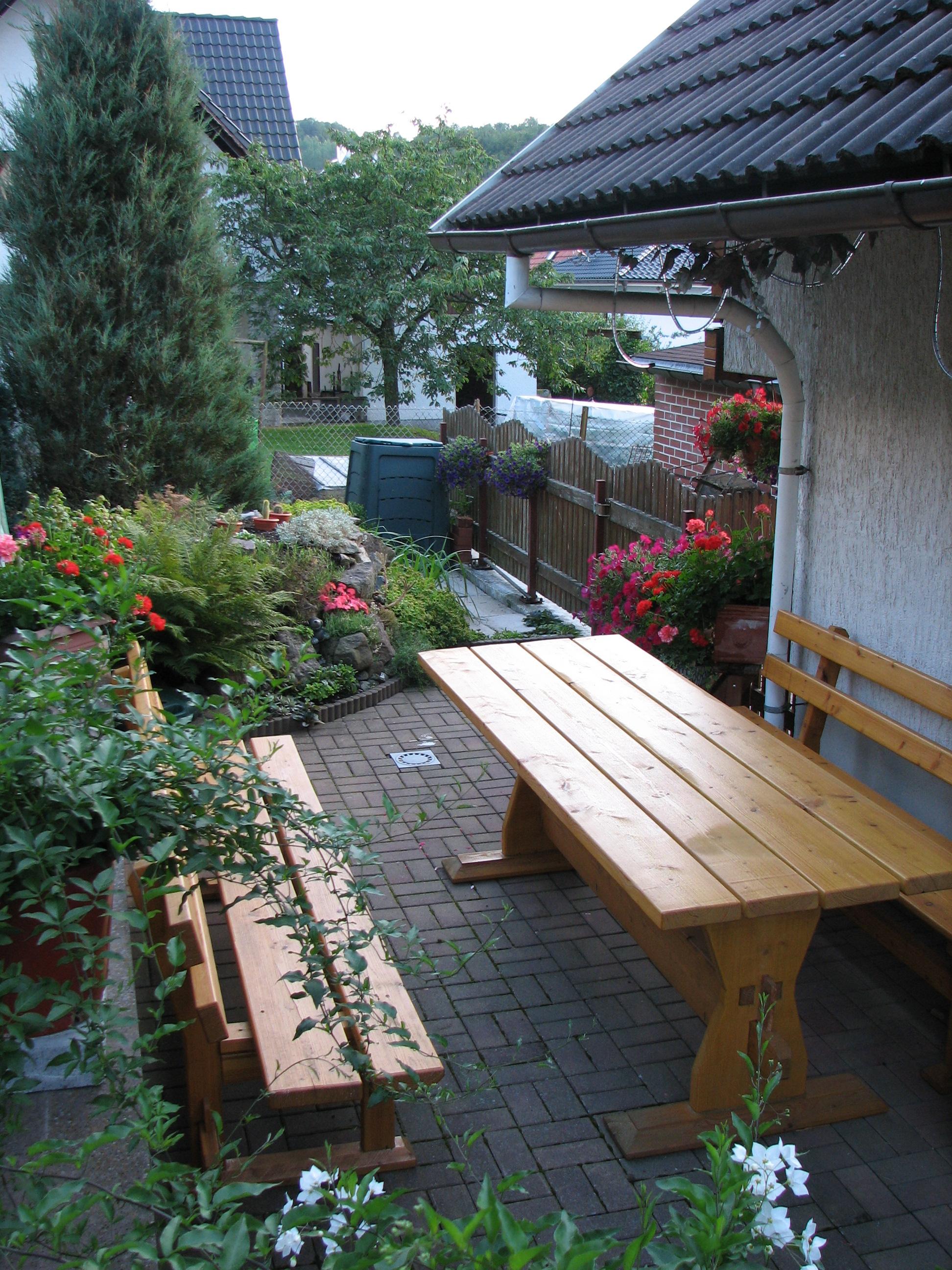 Holiday house Börner (Floh-Seligenthal OT Struth-Helmershof). FH2 mit zwei Räumen (2726104), Floh-Seligenthal, Thuringian Forest, Thuringia, Germany, picture 3