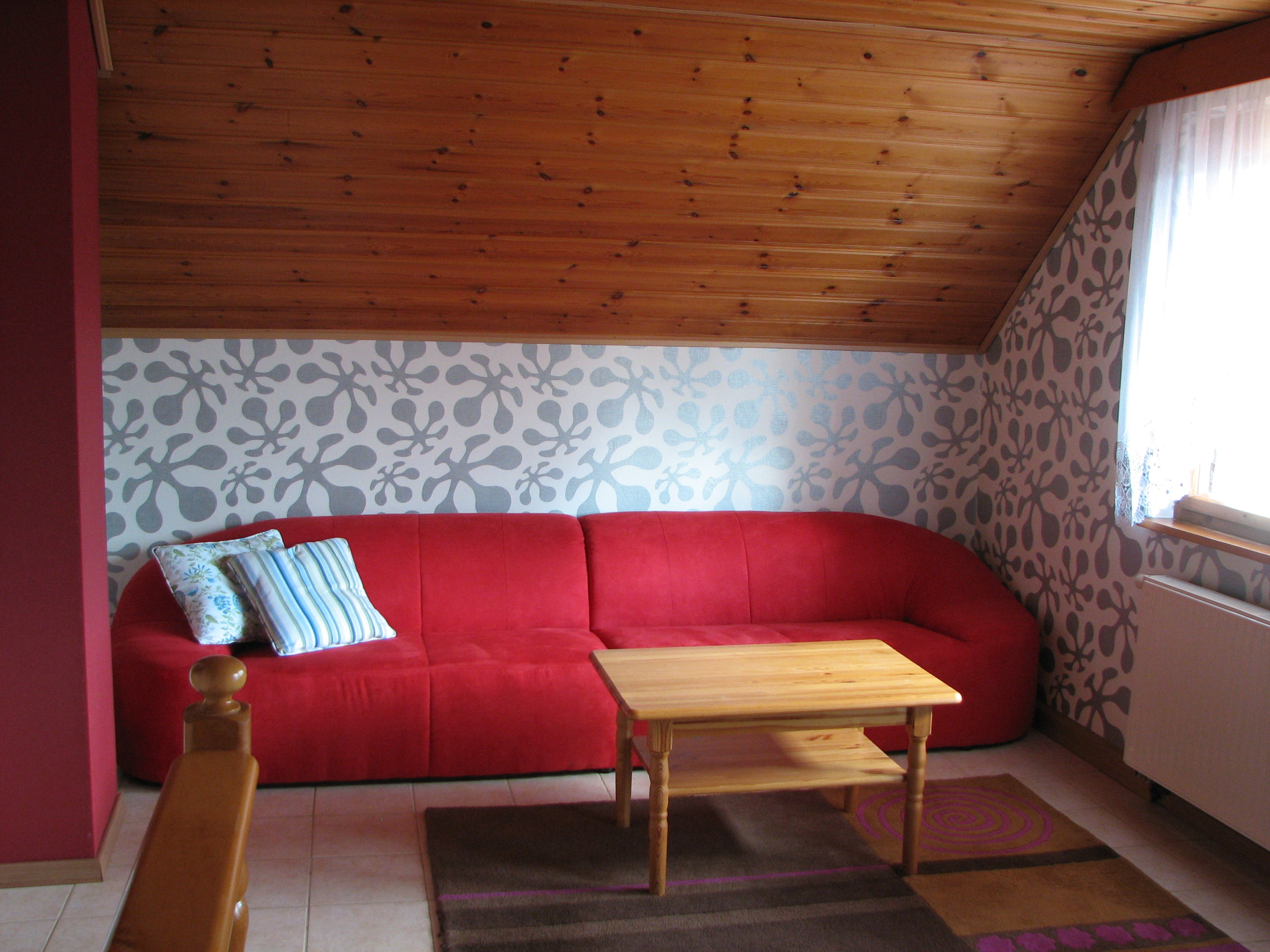 Holiday house Börner (Floh-Seligenthal OT Struth-Helmershof). FH2 mit zwei Räumen (2726104), Floh-Seligenthal, Thuringian Forest, Thuringia, Germany, picture 4