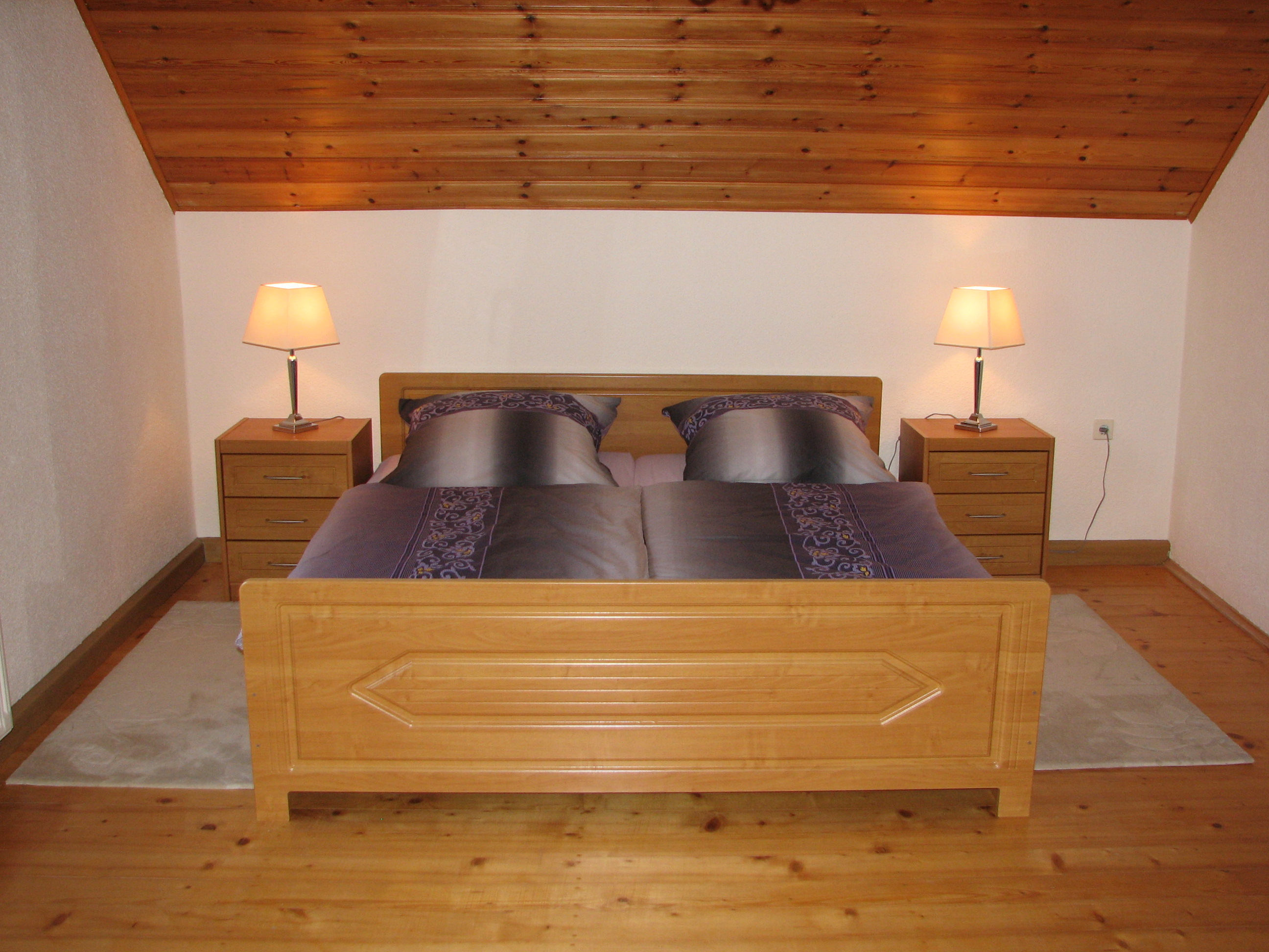 Holiday house Börner (Floh-Seligenthal OT Struth-Helmershof). FH2 mit zwei Räumen (2726104), Floh-Seligenthal, Thuringian Forest, Thuringia, Germany, picture 5