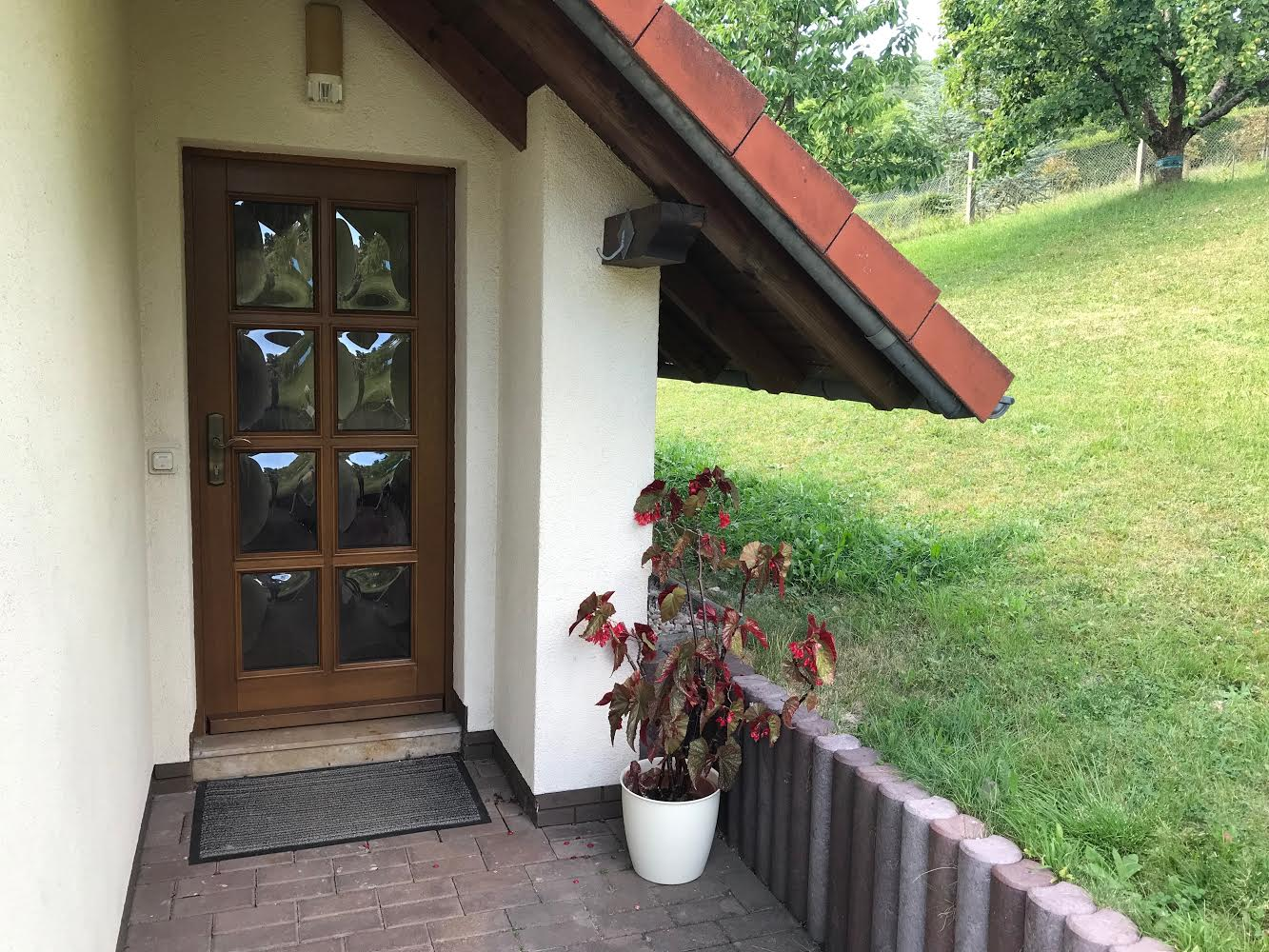 Holiday house Langbein (Floh-Seligenthal OT Struth-Helmershof). FH4 mit vier Räumen (2726106), Floh-Seligenthal, Thuringian Forest, Thuringia, Germany, picture 2