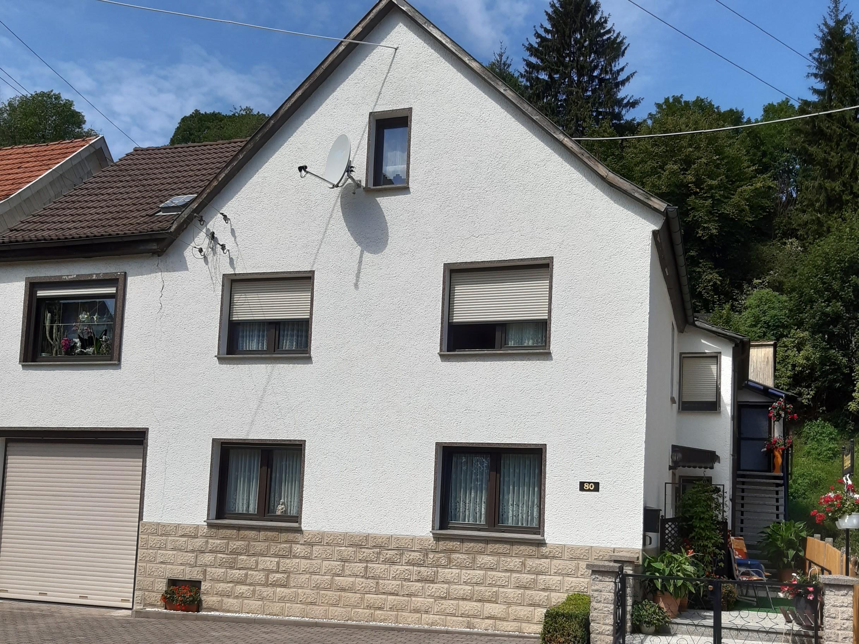 Ferienwohnung Loos (Floh-Seligenthal OT Kleinschma Ferienwohnung in Thüringen