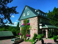 Hotel-Restaurant Waldfrieden