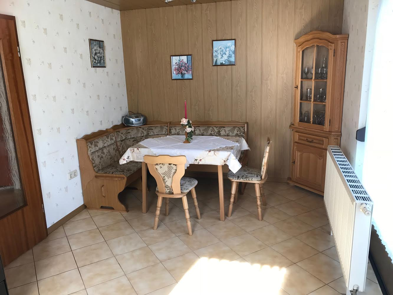 Holiday house Langbein (Floh-Seligenthal OT Struth-Helmershof). FH4 mit vier Räumen (2726106), Floh-Seligenthal, Thuringian Forest, Thuringia, Germany, picture 3