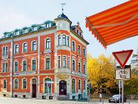 Hotel Fürstenhof am Bauhaus Weimar