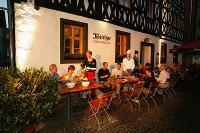 Pension und Restaurant Köstritzer Schwarzbierhaus