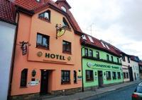 """Hotel """"Ammerscher Bahnhof"""""""