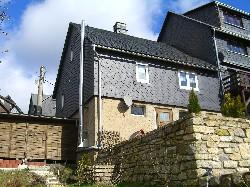 Ferienhaus Krabiell (Saalfeld). Ferienhaus Krabiel