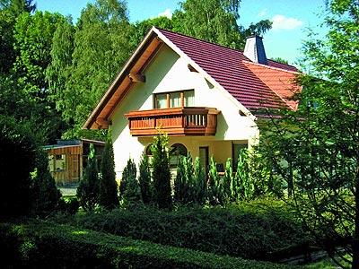 Ilka Kreische (Ilmenau). Ferienwohnung- Wohnraum/1 Ferienwohnung in Thüringen