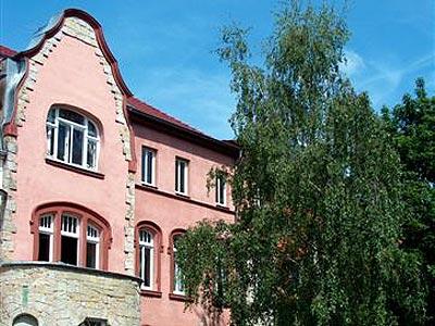 Ferienwohnung Fuchs (Eisenach). NR - FW mit 3 R&au