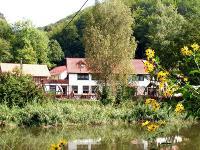 Landgasthaus Probstei Zella