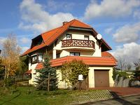 Ferienwohnung Muder bei Mühlhausen