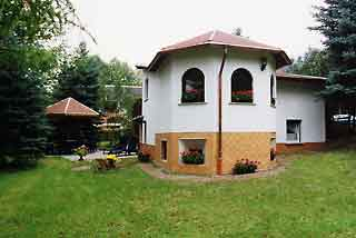 Holiday house Haus