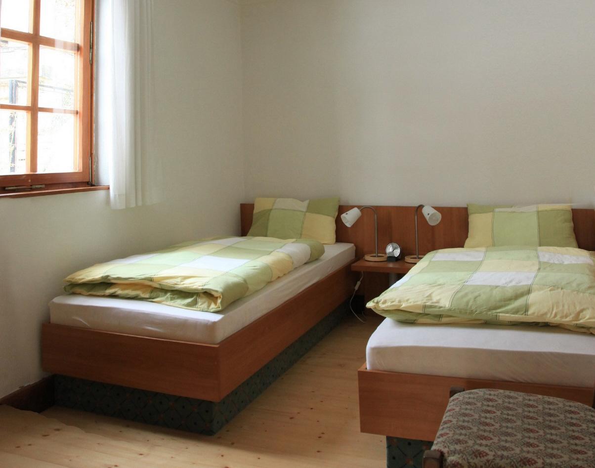 Holiday apartment Ferienwohnungen in der Lindenmühle (Bad Liebenstein (OT Schweina)). Ferienwohnung Lindenmü (2726189), Bad Liebenstein, Thuringian Forest, Thuringia, Germany, picture 13