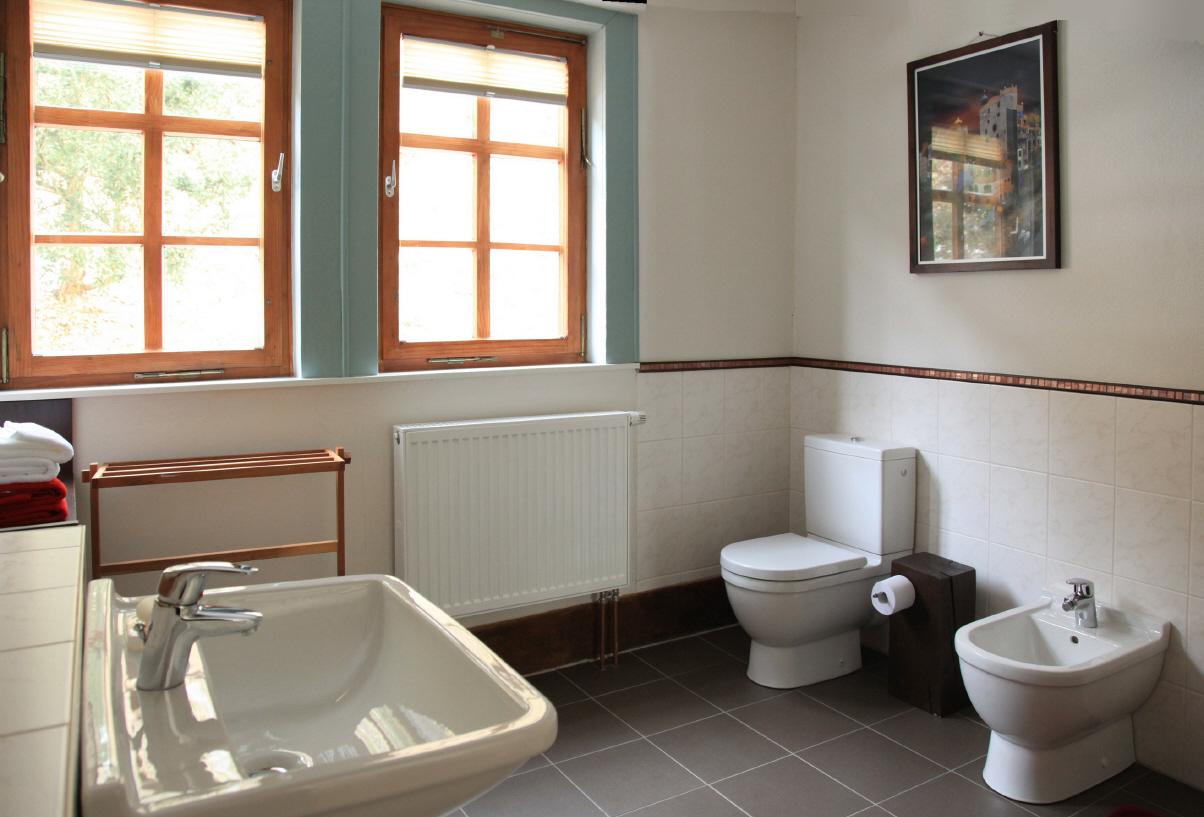 Holiday apartment Ferienwohnungen in der Lindenmühle (Bad Liebenstein (OT Schweina)). Ferienwohnung Lindenmü (2726189), Bad Liebenstein, Thuringian Forest, Thuringia, Germany, picture 15