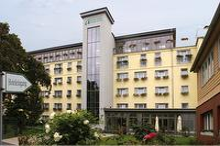"""Alpha Hotel """"Hermann von Salza"""""""