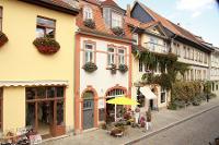 Bugenhagen - Classic Appartements