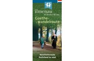 Goethewandelroute-niederländisch