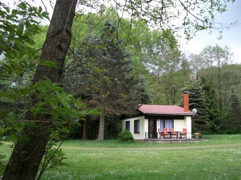 Ferienhaus Malz (Ruhla). Ferienhaus mit 2 Räu Ferienhaus in Thüringen