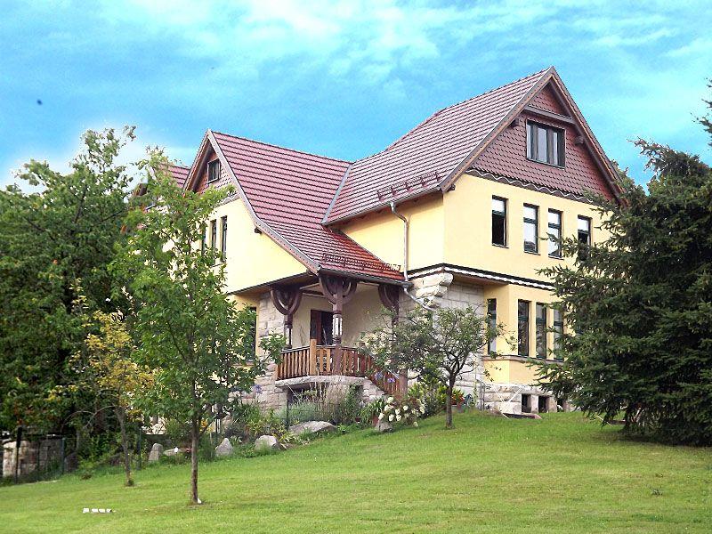 Ferienwohnung Henkel (Schmalkalden). Ferienwohnung Ferienwohnung in Thüringen