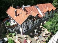 """Hotel """"Am Bismarckturm"""""""