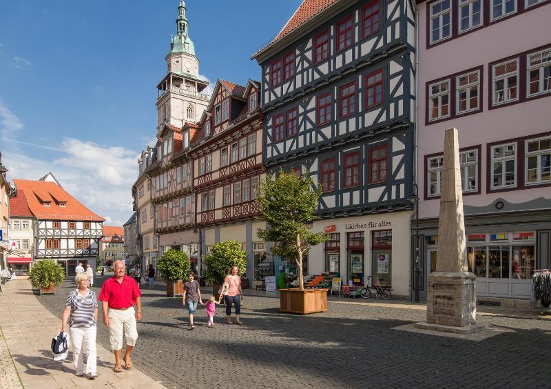Rechteinhaber: © KTL Kur und Tourismus Bad Langensalza GmbH