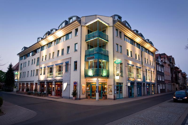 Hotels Und Pensionen Eisenach