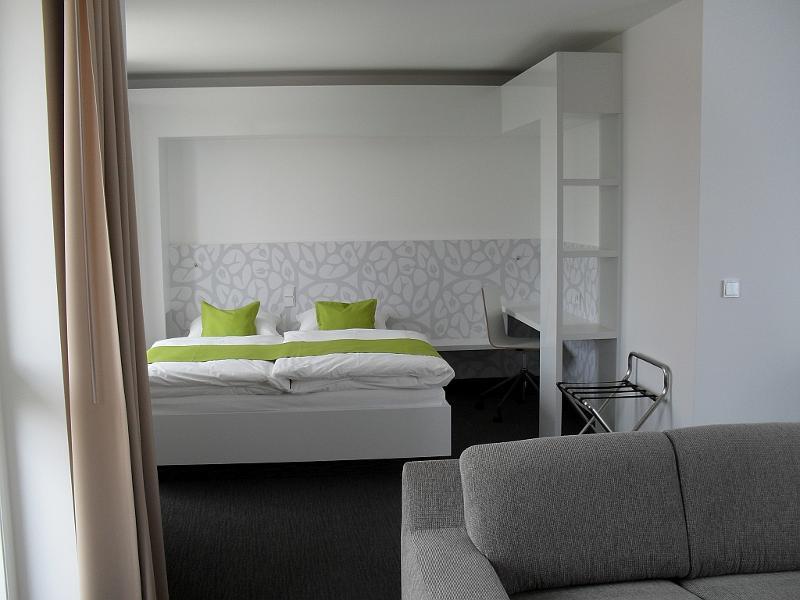 Mara Hotel Ilmenau   Ilmenau Unterkünfte