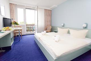 Zimmerbeispiel Premium Doppelzimmer