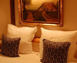Gastlichkeit im Hotel Mohrenbrunnen