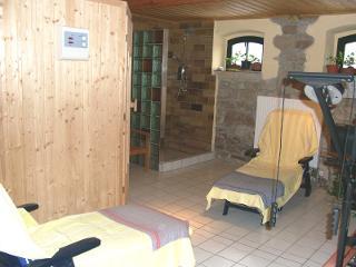 Sauna Magdalenenhof