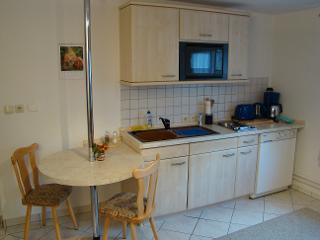 Küchenzeile FW Seidler Laasdorf / Urheber: Herbert Seidler / Rechteinhaber: © Stadtverwaltung Stadtroda