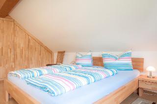 Schlafzimmer 1 / Urheber: Fam. Peukert / Rechteinhaber: © Stadtverwaltung Stadtroda