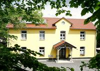 Ferienwohnung Körner - Haus Eveline an der Wartburg