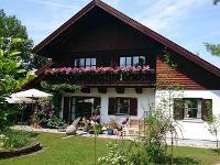 Apartment HAUS MERLIN am Böckelsberg