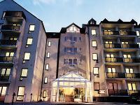 MORADA Hotel Gothaer Hof Gotha