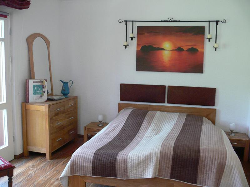 Schlafzimmer / Urheber: Sylke Titzmann / Rechteinhaber: © Sylke Titzmann