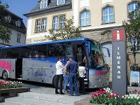Führung-Mit dem eigenen Bus-Geschichte der städtebaulichen Entwicklung