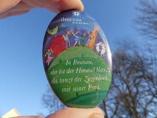 Kinderführung in Ilmenau-kompakt