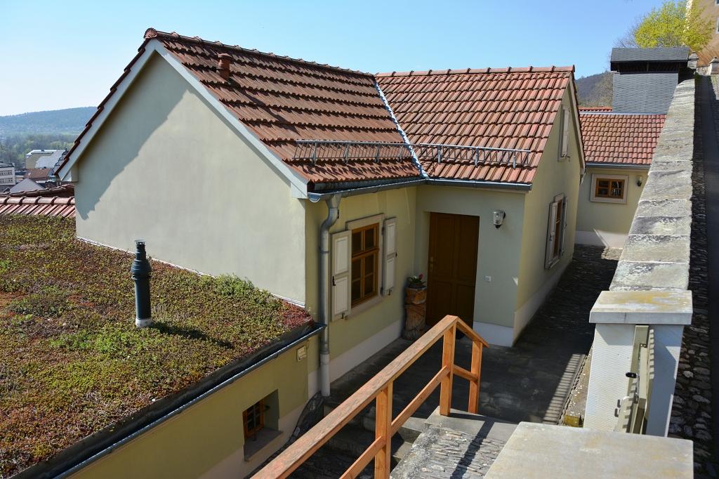 Ferienhaus Rentsch (Rudolstadt). Ferienhaus mit zw