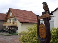 "Pension ""AM RENNSTEIG"""