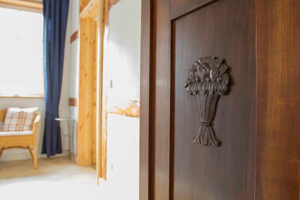 Holiday apartment Ferienwohnungen im alten Rathaus (Bad Liebenstein). Ferienwohnung Amtsstube (2716013), Bad Liebenstein, Thuringian Forest, Thuringia, Germany, picture 9