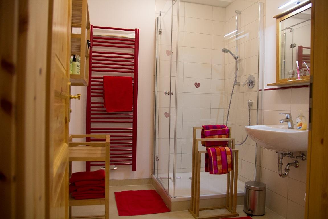 Holiday apartment Ferienwohnungen im alten Rathaus (Bad Liebenstein). Ferienwohnung Amtsstube (2716013), Bad Liebenstein, Thuringian Forest, Thuringia, Germany, picture 2