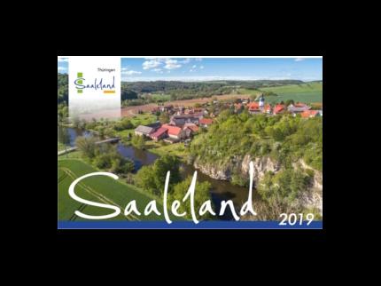 Saaleland-Kalender 2019