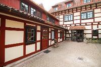 Ferienappartment Erfurter Kreuz