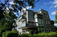 Appartement VAN DE VELDE Weimar