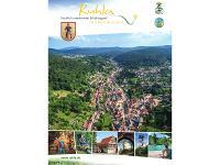 "Brochure ""Discover Ruhla"""