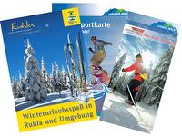 "Information Package ""winter sports"""