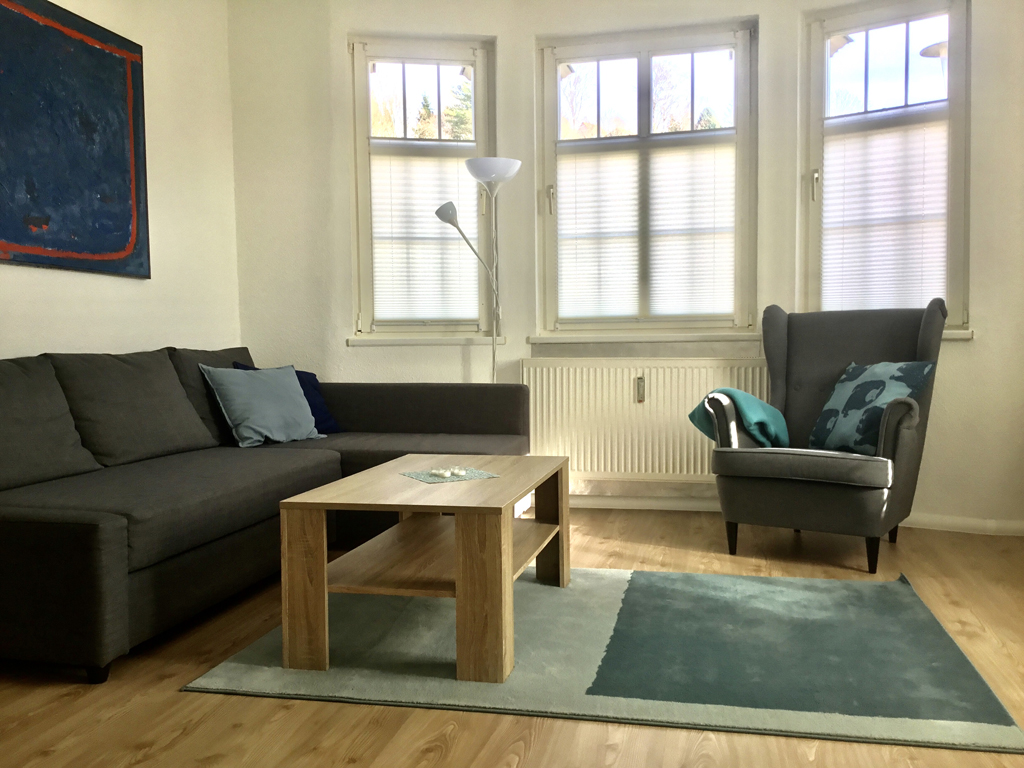 Holiday apartment in der Alten Zimmerei (Bad Liebenstein OT Steinbach). in der Alten Zimmerei (2775182), Bad Liebenstein, Thuringian Forest, Thuringia, Germany, picture 10