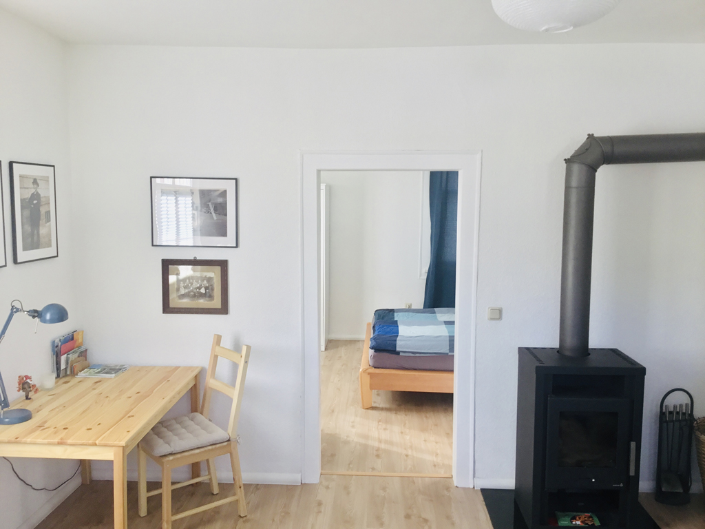 Holiday apartment in der Alten Zimmerei (Bad Liebenstein OT Steinbach). in der Alten Zimmerei (2775182), Bad Liebenstein, Thuringian Forest, Thuringia, Germany, picture 4