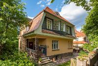 Ferienwohnung Villa Frübing